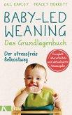 Baby-led Weaning - Das Grundlagenbuch (eBook, ePUB)