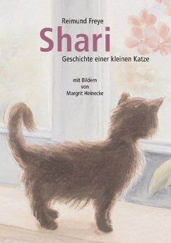 Shari (eBook, ePUB)