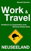 Work and Travel Neuseeland (eBook, ePUB)