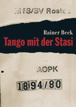 Tango mit der Stasi (eBook, ePUB)