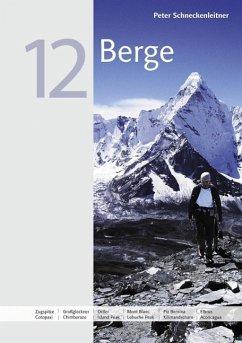 12 Berge (eBook, ePUB)