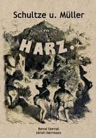 Schultze und Müller im Harz (eBook, ePUB)