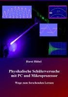 Physikalische Schülerversuche mit PC und Mikroprozessor (eBook, ePUB)
