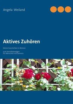 Aktives Zuhören (eBook, ePUB)