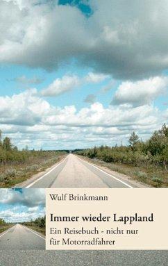 Immer wieder Lappland (eBook, ePUB)