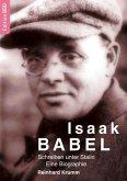 Isaak Babel (eBook, ePUB)