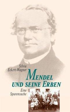 Mendel und seine Erben (eBook, ePUB)