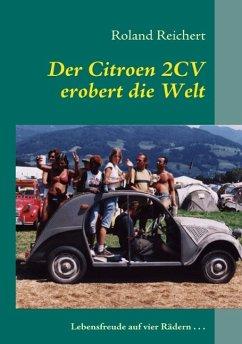 Der 2CV erobert die Welt (eBook, ePUB)