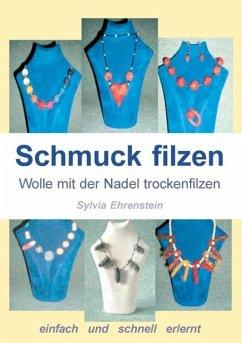 Schmuck filzen (eBook, ePUB)