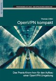 OpenVPN kompakt (eBook, ePUB)