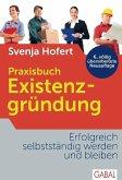 Praxisbuch Existenzgründung (eBook, PDF)