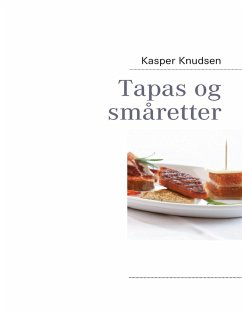 Tapas og småretter (eBook, ePUB)