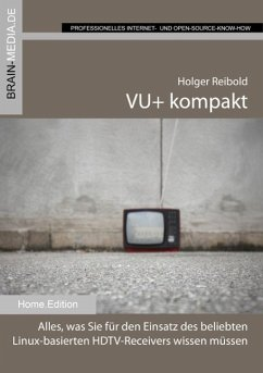 VU+ kompakt (eBook, ePUB)