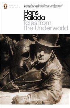 Tales from the Underworld - Fallada, Hans