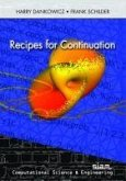 Recipes for Continuation: Computational Science & Engineering