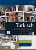 Strokes Türkisch 1 + 2, Version 6, DVD-ROM