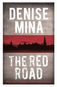 The Red Road - Mina, Denise