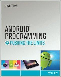 Android Programming (eBook, PDF) - Hellman, Erik