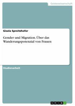 Gender und Migration (eBook, ePUB)