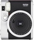 Fujifilm instax mini 90 schwarz Neo Classic