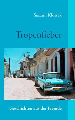 Tropenfieber (eBook, ePUB)