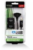 Speedlink PULSE Power Kit - Akku und Ladekabel für Xbox-360®-Gamepad, schwarz