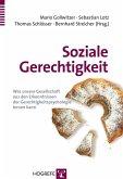 Soziale Gerechtigkeit (eBook, PDF)
