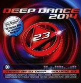 Deep Dance Vol.23