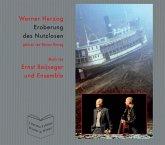 Eroberung des Nutzlosen, 2 Audio-CDs