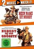 Mein Name ist Nobody / Nobody ist der Größte DVD-Box