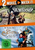 Die Besucher / Die Zeitritter DVD-Box