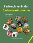 Fachrechnen in der Systemgastronomie (eBook, ePUB)