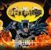 Batman - Inferno, Hölle, Audio-CD