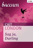 Sag ja, Darling (eBook, ePUB)