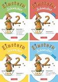 Einsterns Schwester 2. Jahrgangsstufe. Themenhefte Sprache und Lesen für einen offenen Deutschunterricht. Bayern