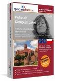 Polnisch-Komplettpaket, DVD-ROM