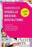 Handbuch Visuelle Mediengestaltung, m. CD-ROM