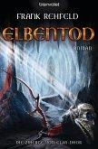Elbentod / Die Zwerge von Elan-Dhor Bd.3 (eBook, ePUB)