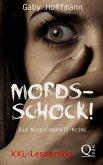 Mordsschock! - XXL-Leseprobe (eBook, ePUB)