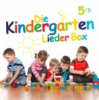 Die Kindergarten Lieder Box