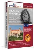 Slowakisch-Komplettpaket, DVD-ROM