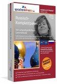 Russisch-Komplettpaket, DVD-ROM