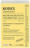 Rechnungslegung und Prüfung 2013/14 (f. Österreich)