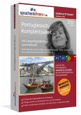 Portugiesisch-Komplettpaket, DVD-ROM