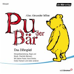 Pu der Bär (MP3-Download) - Milne, Alan Alexander