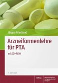 Arzneiformenlehre für PTA