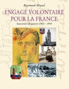 Engagé volontaire pour la France