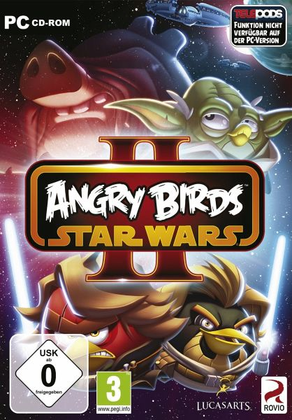 angry birds pc spiel