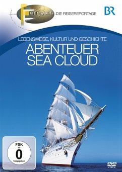 Abenteuer Sea Cloud - Fernweh