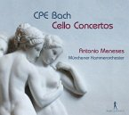 Cello-Konzerte